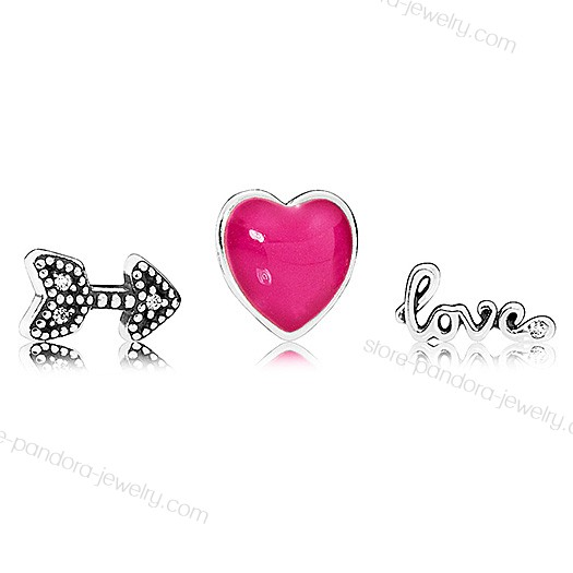 Pandora Love Feelings Petites Locket Charms Issue At a Discount 40% - Pandora Love Feelings Petites Locket Charms Issue At a Discount 40%-31