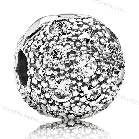 Pandora Cosmic Stars Cz Clip At a Discount Of - Pandora Cosmic Stars Cz Clip At a Discount Of-01-0