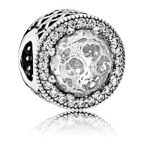 Pandora Radiant Hearts Cz Charm With Quick Delivery-20